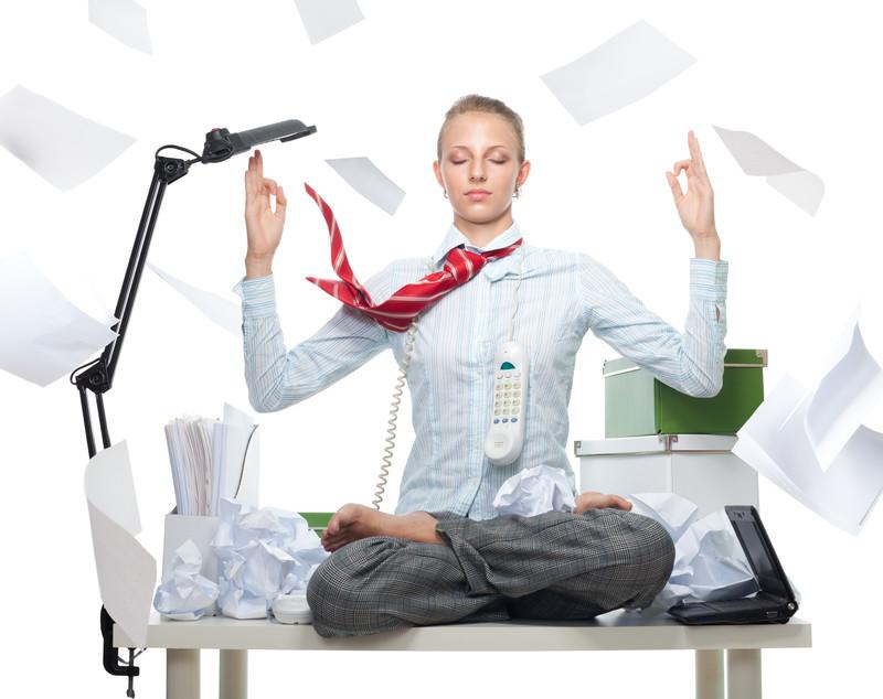Productividad RRHH: entre lo urgente y lo importante